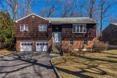 Hartsdale Single Family Home For Sale: 8 Homewood Road