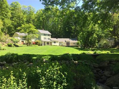 Ossining Single Family Home For Sale: 355 Croton Dam Road
