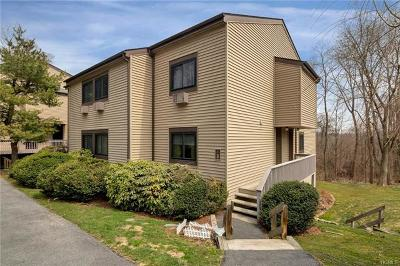 Brewster Condo/Townhouse For Sale: 304 Village Drive #304