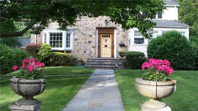New Rochelle Rental For Rent: 81 Woodlawn Avenue