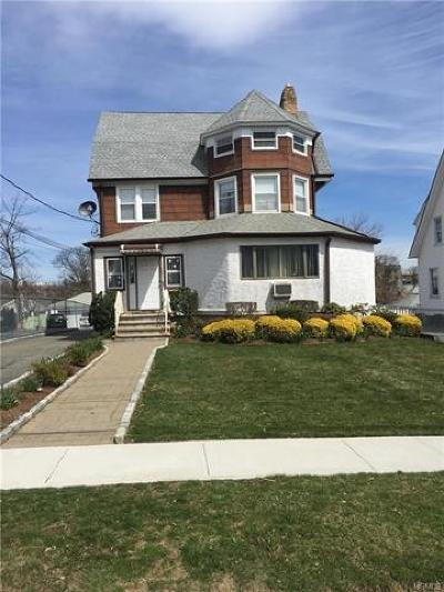 New Rochelle Rental For Rent: 150 Woodland Avenue