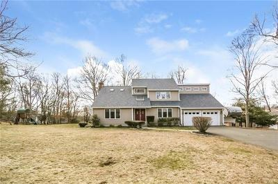 Connecticut Single Family Home For Sale: 3 Elana Lane
