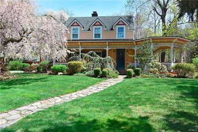 Tarrytown Single Family Home For Sale: 5 Glenwolde Park