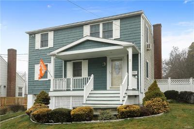 Elmsford Single Family Home For Sale: 3 Old Knollwood Road