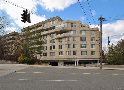 New Rochelle Condo/Townhouse For Sale: 1270 North Avenue #3F