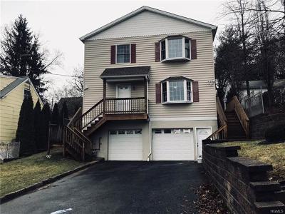 Elmsford Single Family Home For Sale: 194 Endicott Avenue