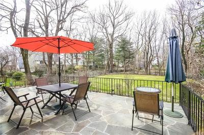 Scarsdale Single Family Home For Sale: 141 Ardsley Road