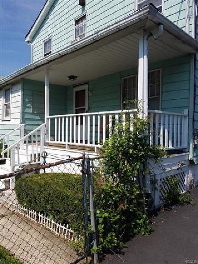 White Plains Single Family Home For Sale: 8 Carlton Street