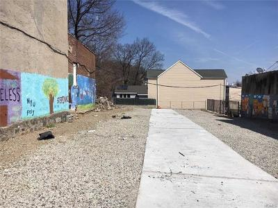 Yonkers Residential Lots & Land For Sale: 207 Ashburton Avenue
