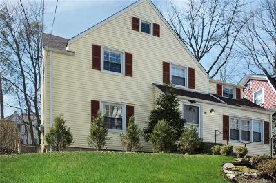 Bronxville Single Family Home For Sale: 291 Bronxville Road