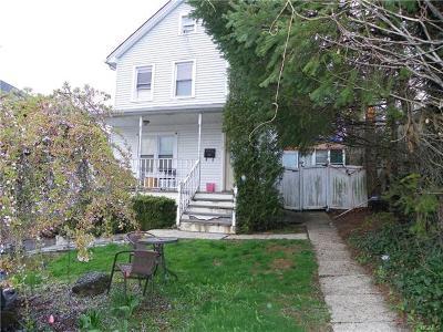 Mamaroneck Single Family Home For Sale: 619 Hillside Avenue