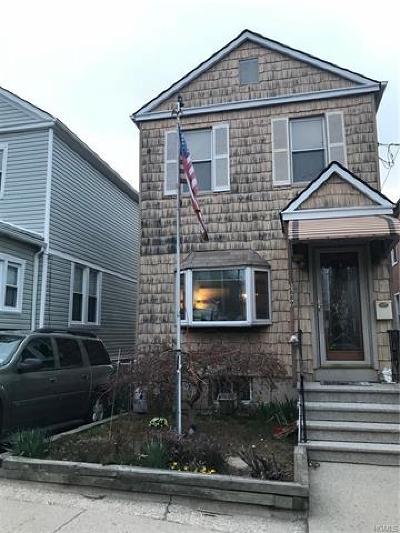 Single Family Home For Sale: 2889 Harrington Avenue