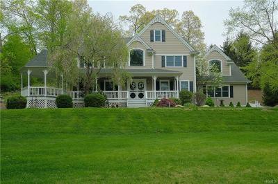 Cortlandt Manor Single Family Home For Sale: 30 Deerfield Lane