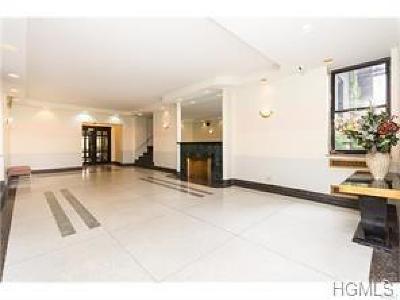 Co-Operative For Sale: 3015 Riverdale Avenue #3C