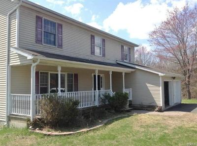 Rock Tavern Single Family Home For Sale: 11 Forrester Road