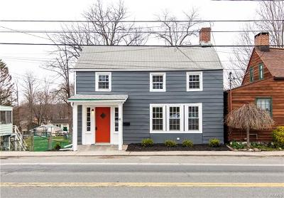 Montgomery Single Family Home For Sale: 48 Union Street