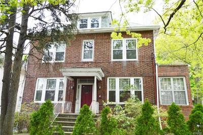 New Rochelle Multi Family 2-4 For Sale: 250 Webster Avenue