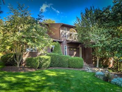 Chester Single Family Home For Sale: 126 Pine Hill Road