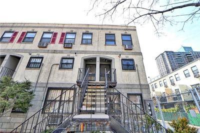 Bronx County Condo/Townhouse For Sale: 871 Underhill Avenue #44-C