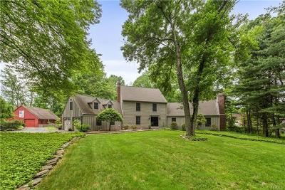 South Salem Single Family Home For Sale: 43 West Lane