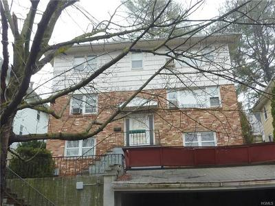 Tuckahoe Multi Family 2-4 For Sale: 190 Midland Avenue