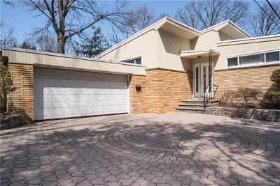 Scarsdale Single Family Home For Sale: 5 Greenville Road