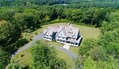 Connecticut Single Family Home For Sale: 116 Cutler Road