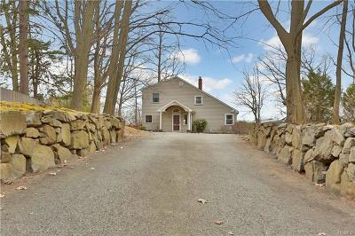 Valley Cottage Single Family Home For Sale: 544 Kings Highway