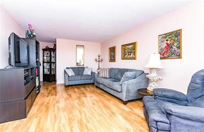 Co-Operative For Sale: 290 West 232nd Street #8E