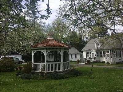 Highland Lake Single Family Home For Sale: 136 Highland Lake Road