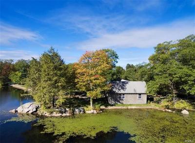 Carmel NY Rental For Rent: $10,000