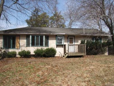Monroe Single Family Home For Sale: 11 Summit Trail