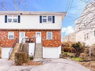 Yonkers Single Family Home For Sale: 629 Bellevue Ave North