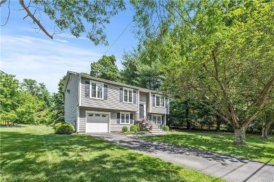 Westchester County Single Family Home For Sale: 35 Anderson Road