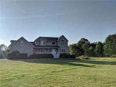 Goshen Single Family Home For Sale: 2 Hoffman Court
