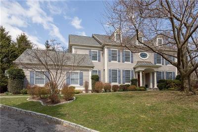 Irvington Single Family Home For Sale: 65 Hampden Lane