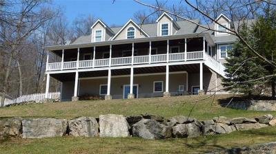 Cold Spring Single Family Home For Sale: 134 East Mountain Road