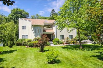 Rye Brook Single Family Home For Sale: 6 Deer Run