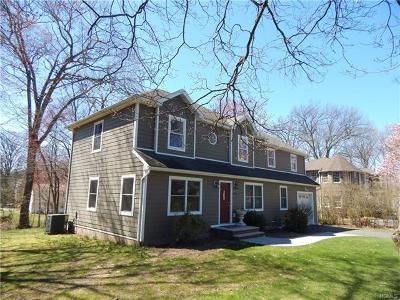 Single Family Home For Sale: 29 Villa Drive