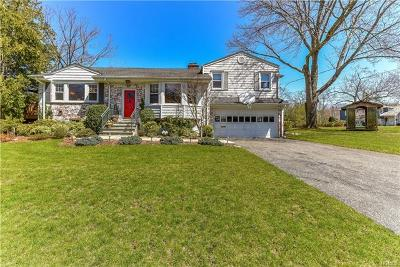 White Plains Single Family Home For Sale: 60 Richbell Road