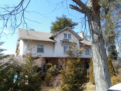 Mount Vernon Single Family Home For Sale: 154 Pennsylvania Avenue