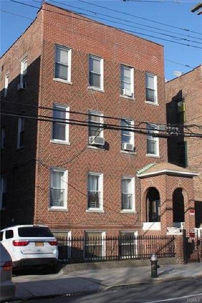 Bronx Multi Family 5+ For Sale: 753 East 226th Street