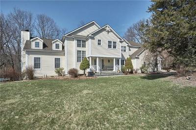 Chester Single Family Home For Sale: 102 Beverly Road