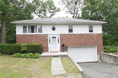 Ardsley Single Family Home For Sale: 50 Ridge Road