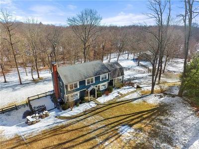 Bedford Hills Single Family Home For Sale: 150 Buxton Road