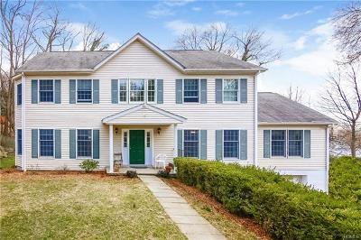 Tarrytown Single Family Home For Sale: 50 McKeel Avenue