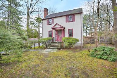 Connecticut Single Family Home For Sale: 17 Taylor Drive