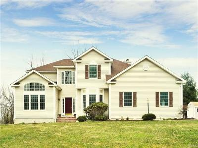 Warwick Single Family Home For Sale: 29 Annabelle Lane
