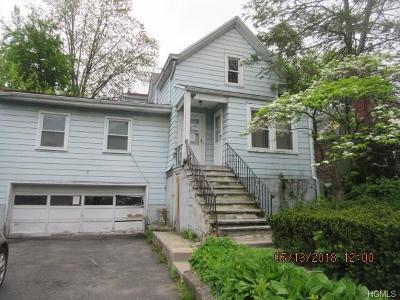 Elmsford Multi Family 2-4 For Sale: 268 Abbott Avenue