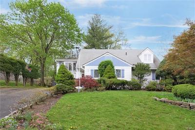 Hartsdale Single Family Home For Sale: 10 Dunham Road